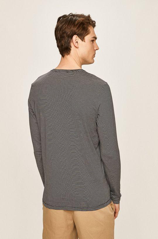 Selected - Pánske tričko s dlhým rukávom  100% Bavlna