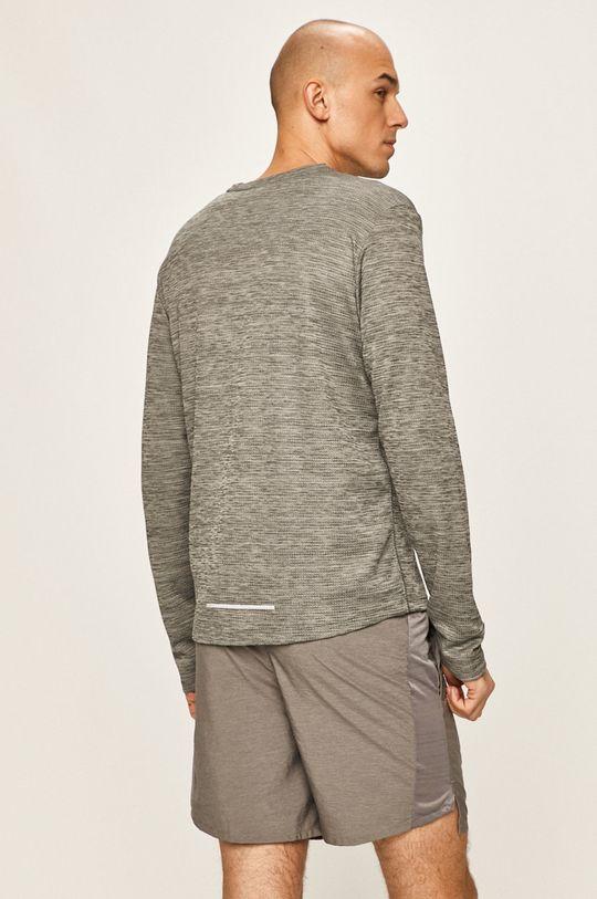 Nike - Tričko s dlouhým rukávem 100% Polyester
