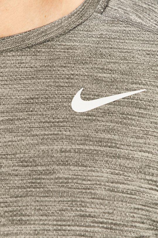 Nike - Tričko s dlouhým rukávem Pánský