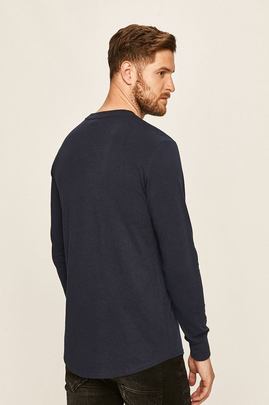 G-Star Raw - Tričko s dlouhým rukávem 100% Bavlna