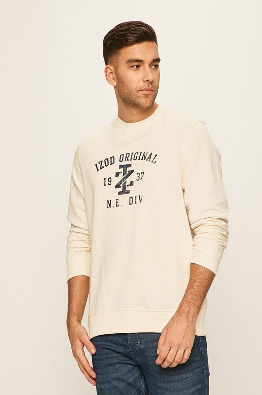 crem Izod - Bluza De bărbați