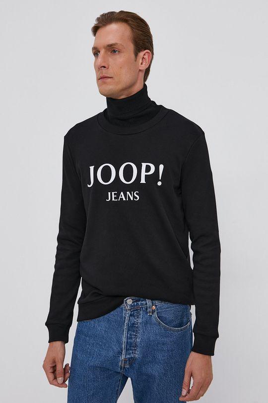 czarny Joop! - Bluza