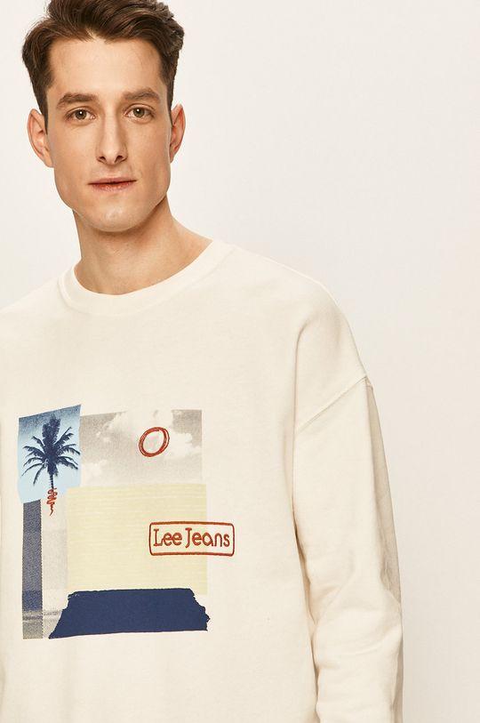 biały Lee - Bluza