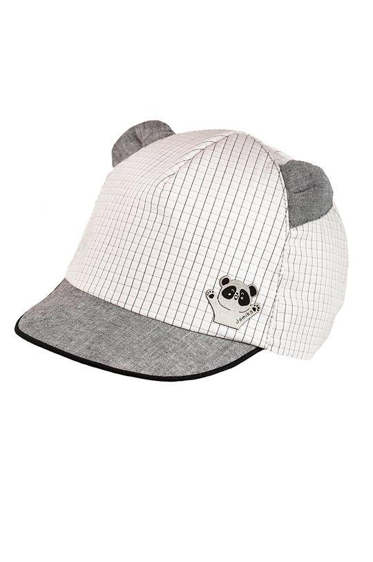 сив Jamiks - Детска шапка Момче