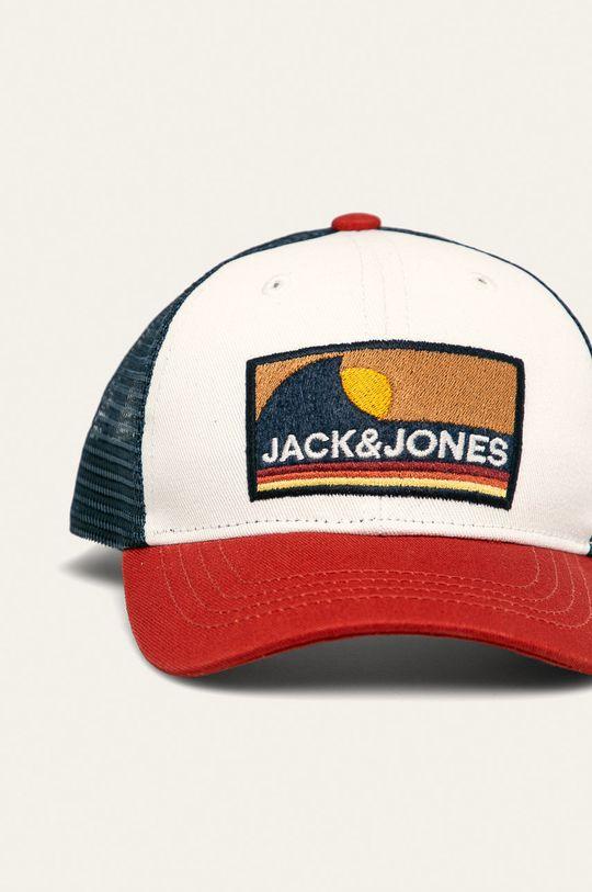 Jack & Jones - Sapca copii 100% Bumbac
