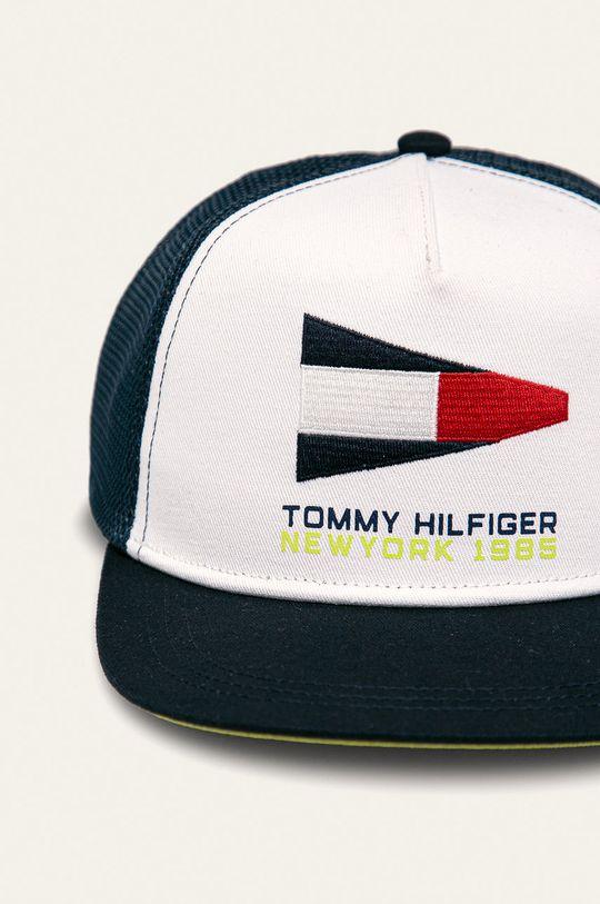 Tommy Hilfiger - Sapca copii Materialul de baza: 100% Bumbac Alte materiale: 100% Poliester
