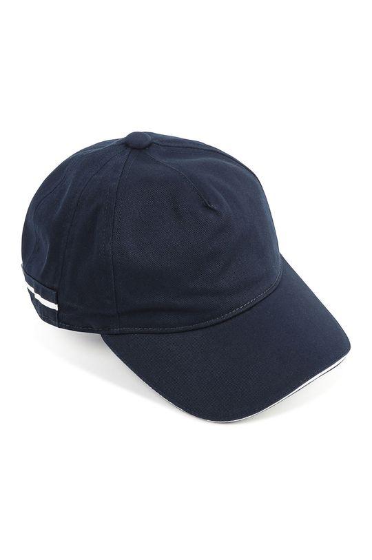 темно-синій Boss - Дитяча шапка Для хлопчиків