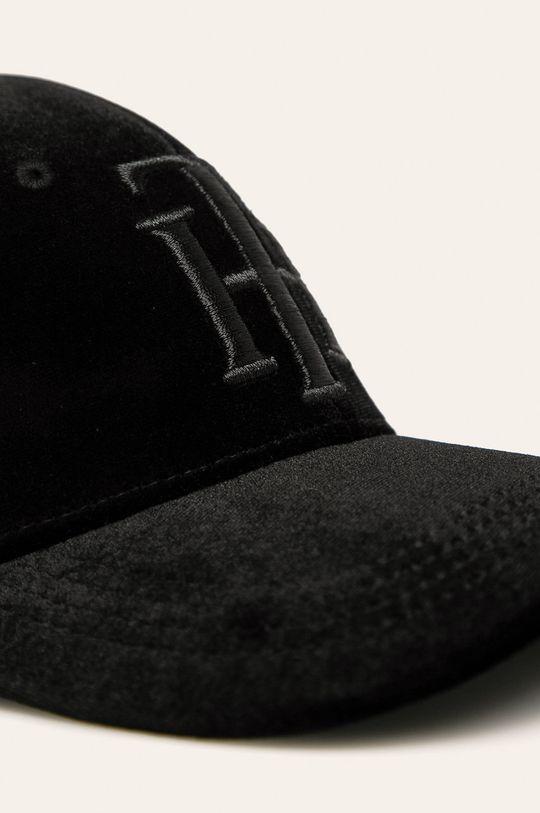 Tommy Hilfiger - Czapka czarny