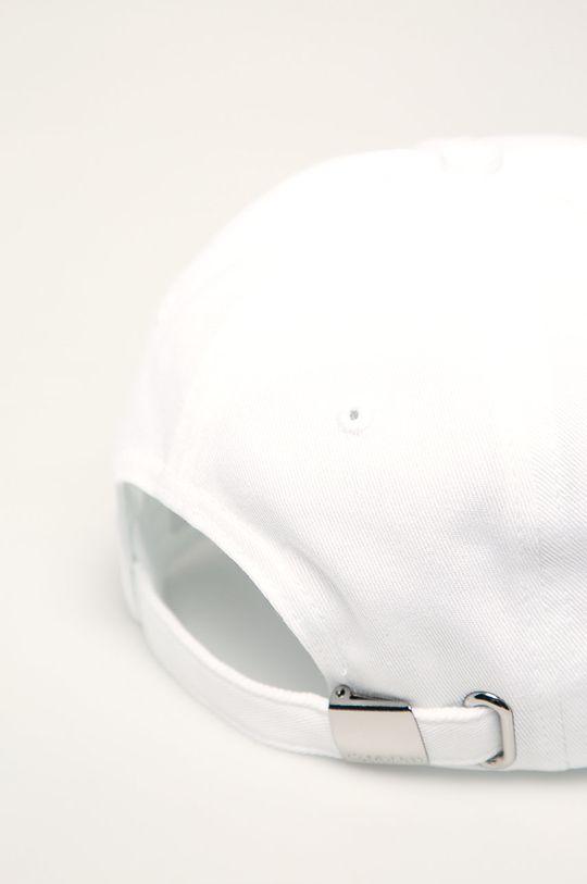 Calvin Klein - Čepice bílá