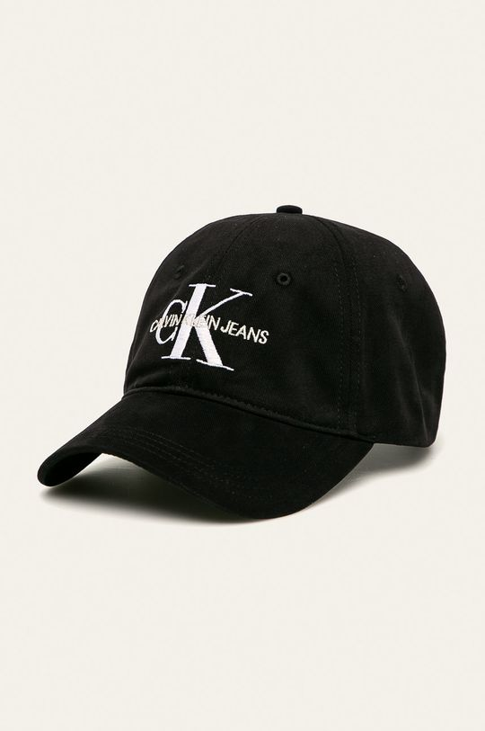 černá Calvin Klein Jeans - Čepice Dámský