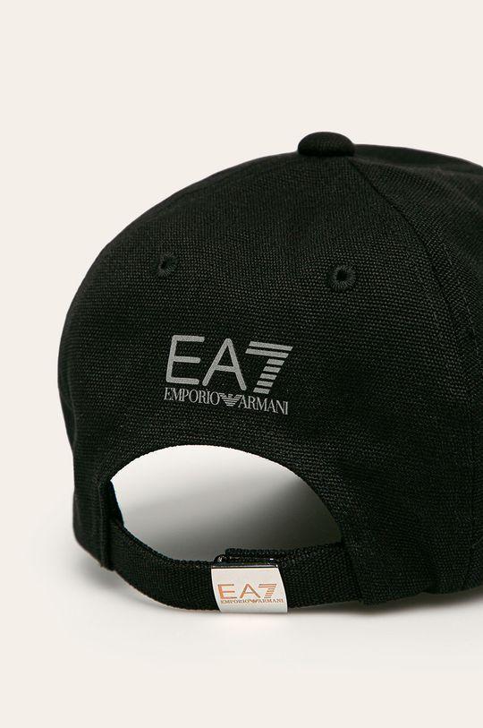 EA7 Emporio Armani - Čiapka  100% Bavlna