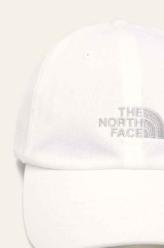 bílá The North Face - Čepice