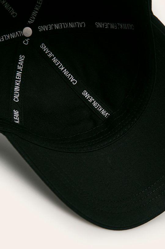 negru Calvin Klein Jeans - Sapca