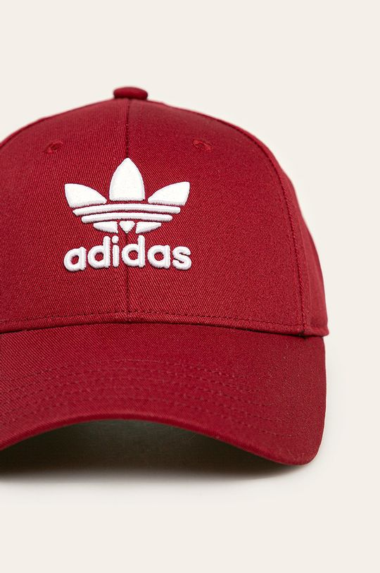 adidas Originals - Čepice červená