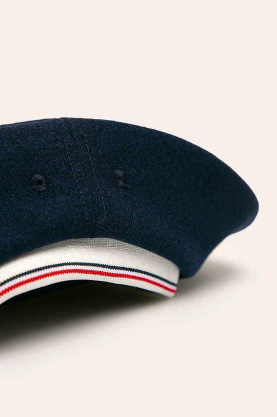 námořnická modř adidas Performance - Baret