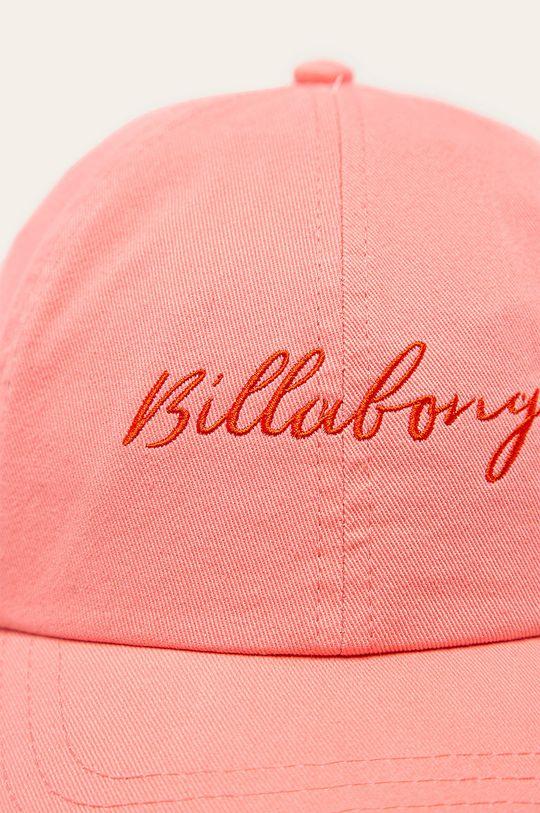 Billabong - Czapka różowy