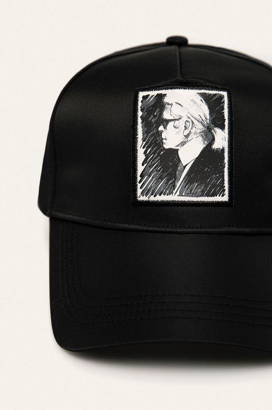 Karl Lagerfeld – Sapca negru