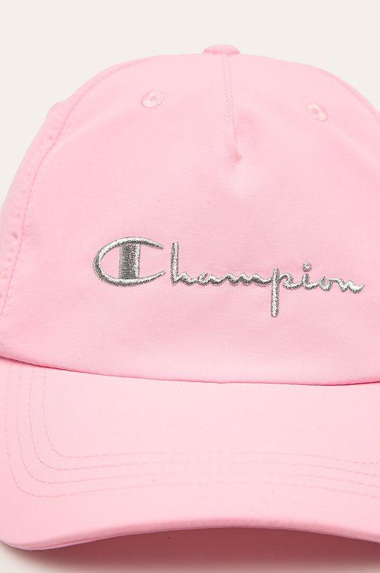 Champion - Čepice růžová