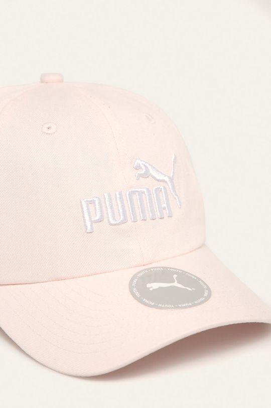 Puma - Detská čiapka ružová