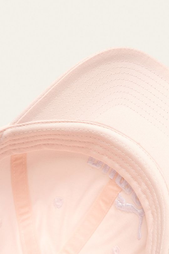 ružová Puma - Detská čiapka