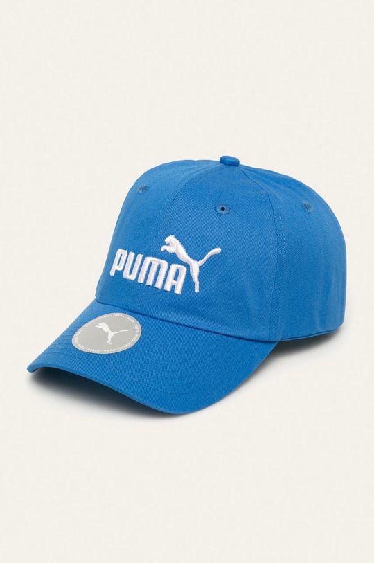 modrá Puma - Detská čiapka Dievčenský