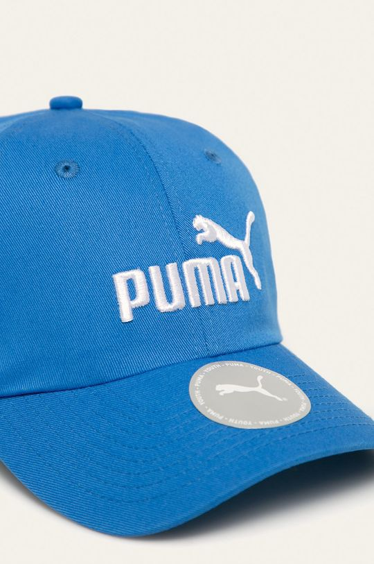 Puma - Detská čiapka modrá