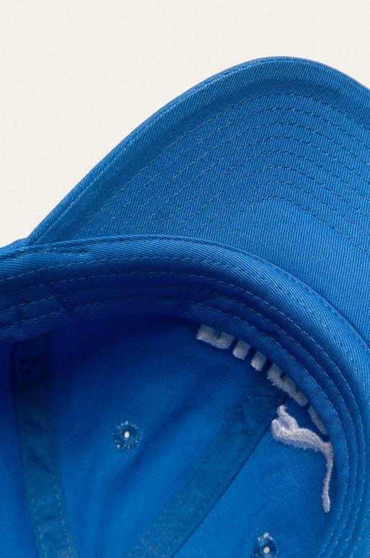 modrá Puma - Detská čiapka