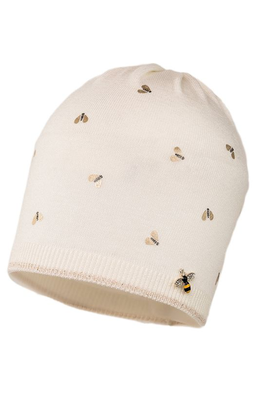 пастелнорозов Jamiks - Детска шапка Момиче