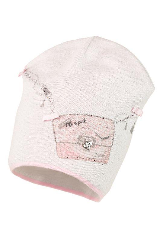 светлосив Jamiks - Детска шапка Момиче