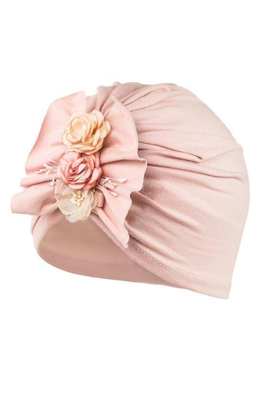 пепел от рози Jamiks - Детска шапка Момиче
