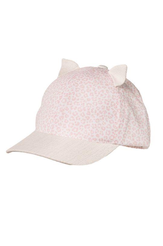 розов Jamiks - Детска шапка Момиче