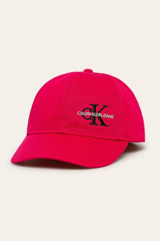 roz ascutit Calvin Klein Jeans – Sapca copii De fete