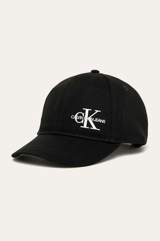 negru Calvin Klein Jeans – Sapca copii De fete