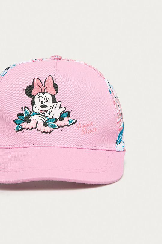 OVS - Detská čiapka x Disney ružová