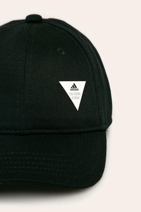 adidas Performance - Dětska čepice černá