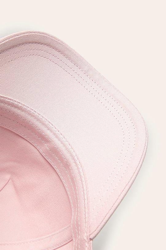 růžová Calvin Klein Jeans - Čepice