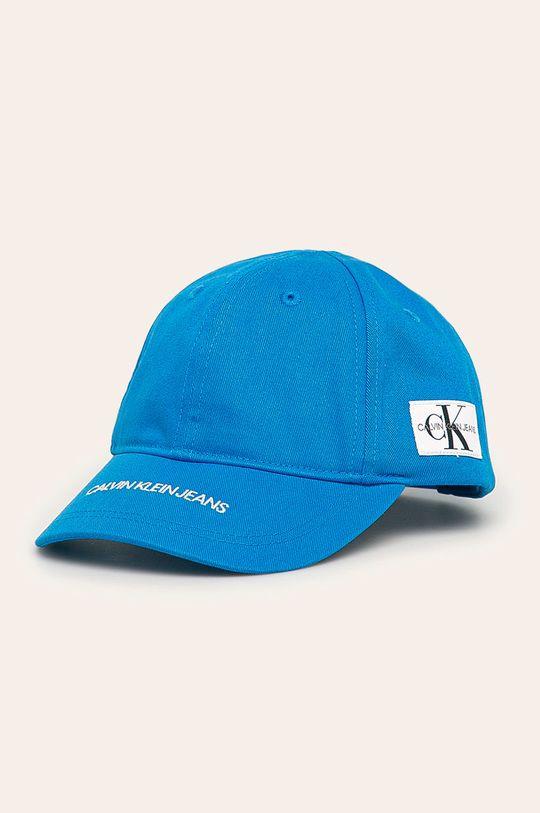 albastru Calvin Klein Jeans – Sapca De copii