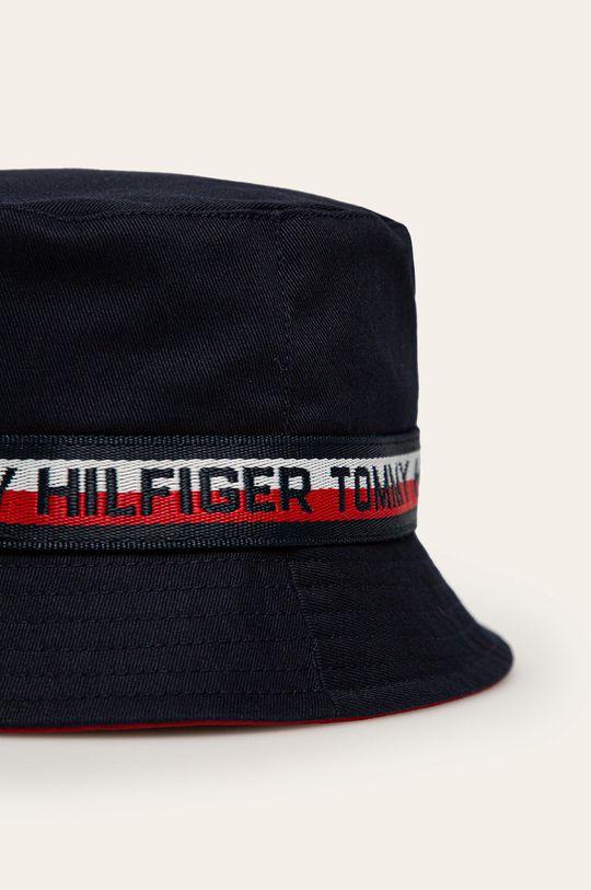 Tommy Hilfiger - Klobúk  Podšívka: 100% Polyester Základná látka: 100% Bavlna