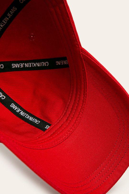 červená Calvin Klein Jeans - Čepice