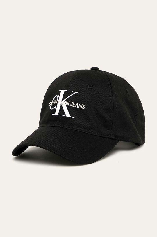 negru Calvin Klein Jeans – Sapca De bărbați