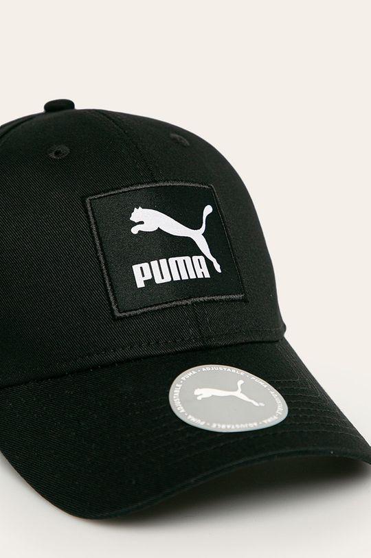 Puma - Čiapka čierna