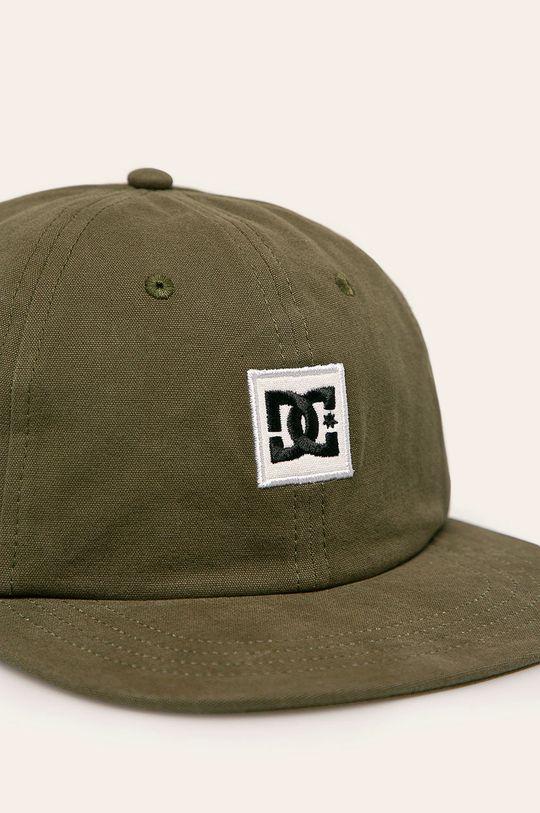 Dc - Čiapka zelená