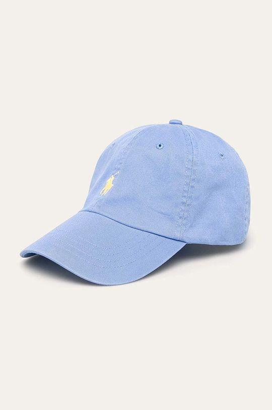 modrá Polo Ralph Lauren - Čepice Pánský