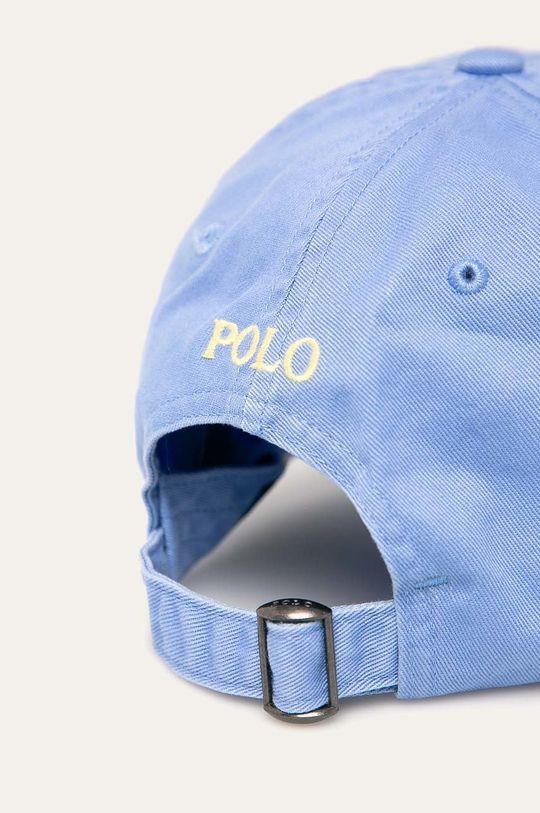 Polo Ralph Lauren - Čepice modrá