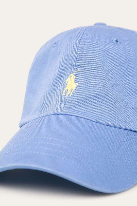modrá Polo Ralph Lauren - Čepice