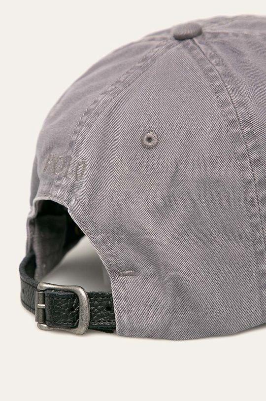 Polo Ralph Lauren - Čepice šedá