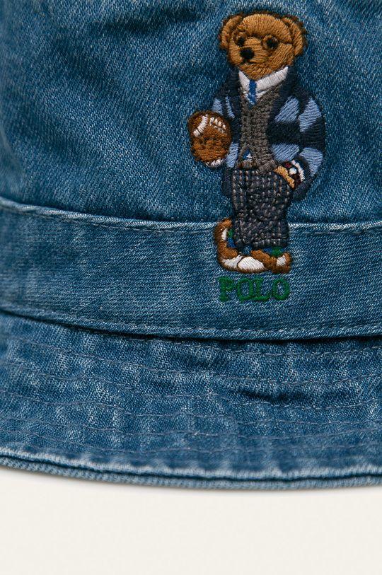 Polo Ralph Lauren - Klobouk modrá