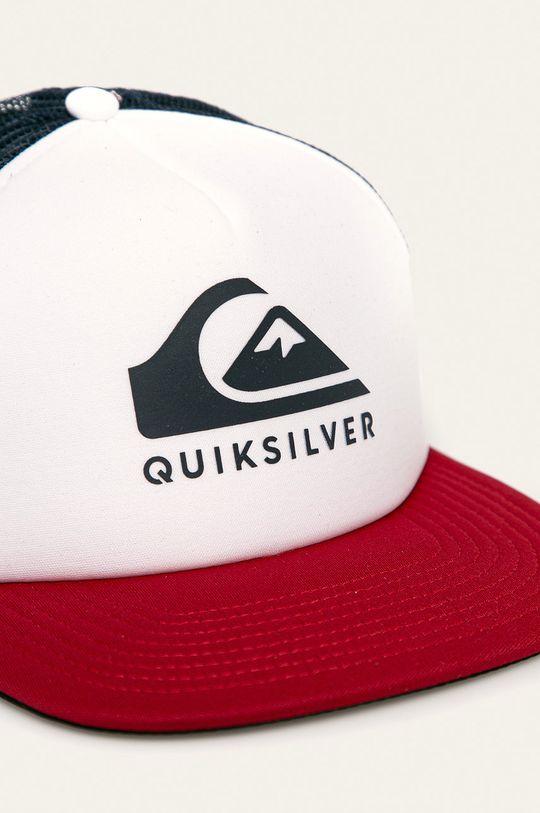 Quiksilver - Čiapka  100% Polyester
