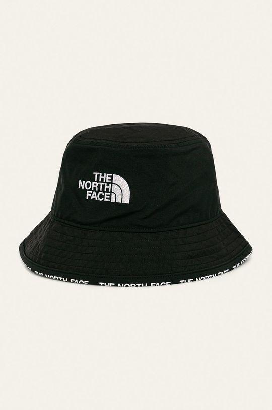 czarny The North Face - Kapelusz Męski