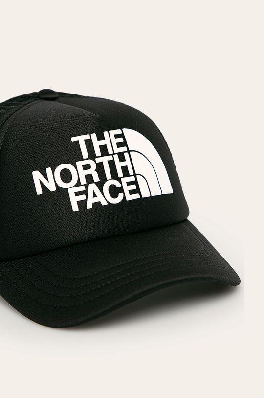 The North Face - Čiapka čierna